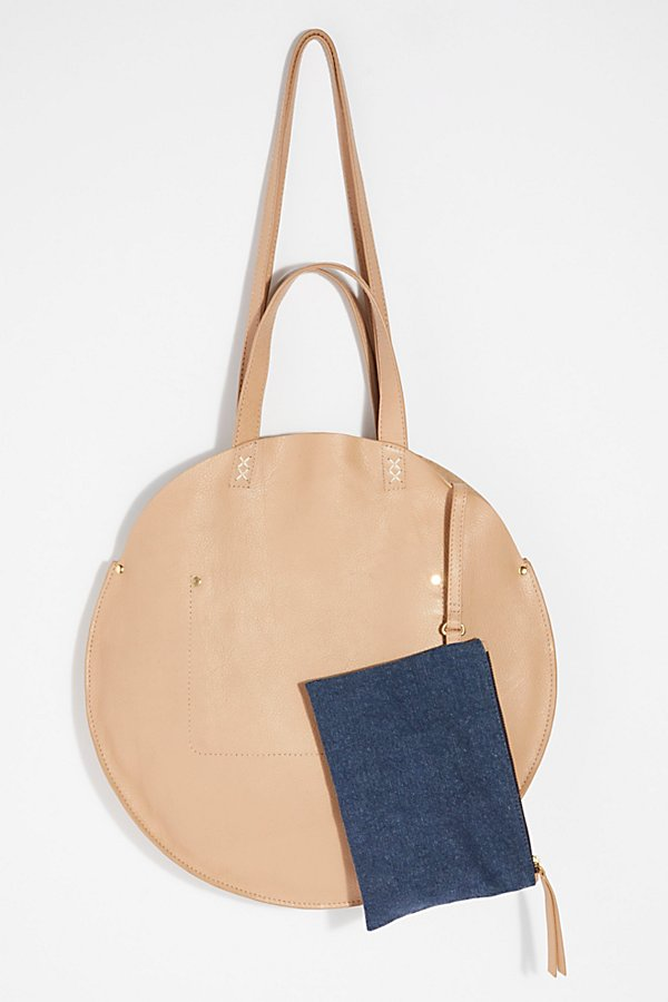 Slide View 6: Cindy Circle Tote