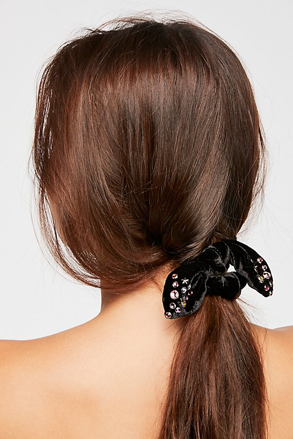 Slide View 1: Dannijo Chou Chou Scrunchie
