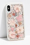 Thumbnail View 1: Luxe Pressed Flower Phone Case