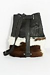 Thumbnail View 2: Almis Cow Leather Backpack