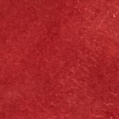 红色绒面革