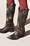 Thumbnail View 1: Belinda Western Boot