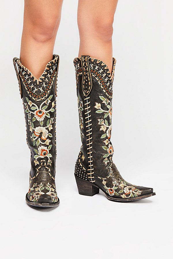 Slide View 2: Almost Famous Western Boot