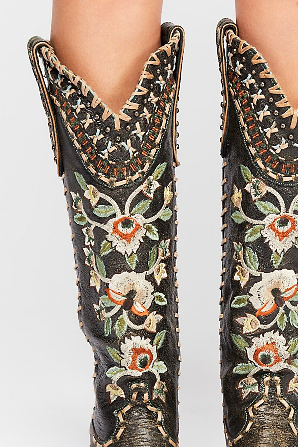 Slide View 3: Almost Famous Western Boot