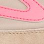 Tan / Pink