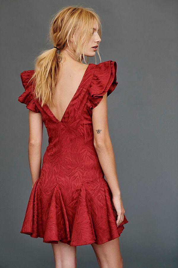 Lily Mini Dress | Free People