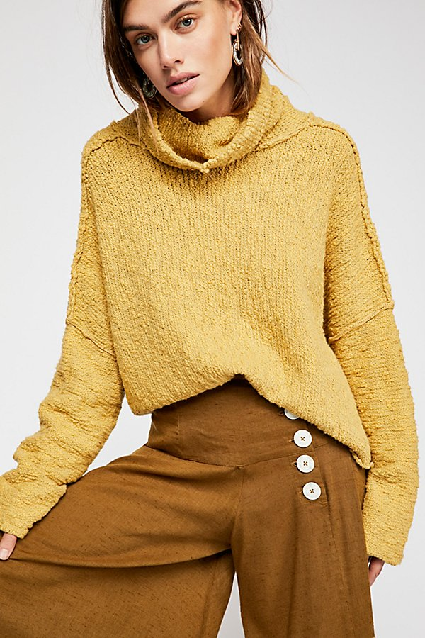 Slide View 1: Big Easy Cowl Pullover