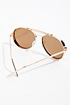 Thumbnail View 4: Viva Las Aviator Sunglasses