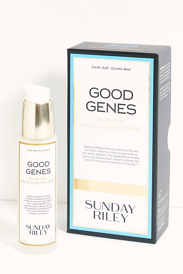 Slide View 1: Sunday Riley Good Genes All-In-One Lactic Acid Treatment