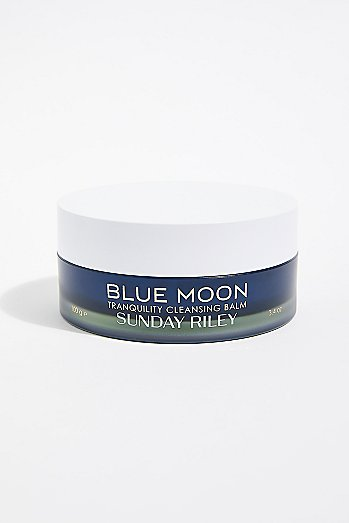Sunday Riley Blue Moon Cleansing Balm