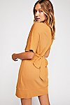 Thumbnail View 2: Chantilly Mini T-Shirt Dress