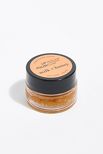 Milk + Honey Lip Polish