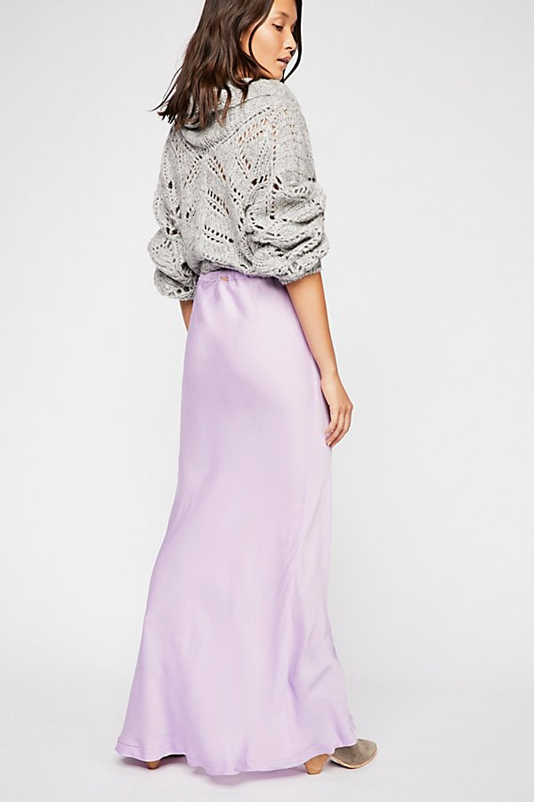 Slide View 2: Boheme Skirt