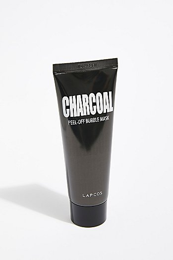 Lapcos Charcoal Peel-Off Bubble Mask
