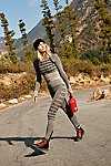 Thumbnail View 1: Sierra Seamless Legging