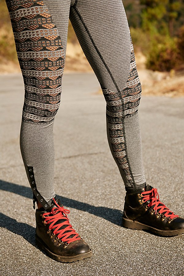 Slide View 5: Sierra Seamless Legging
