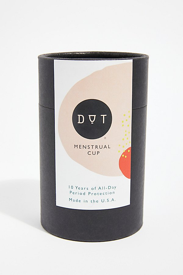 Slide View 2: Dot Menstrual Cup