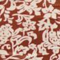 Brown Batik