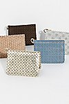 Thumbnail View 1: Polly Perforated Wallet