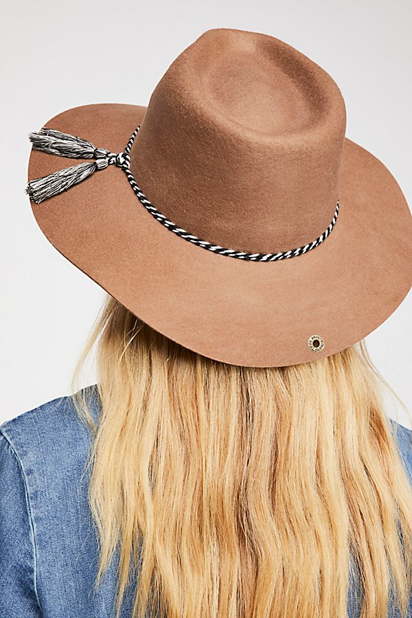 Slide View 3: Parton Felt Hat