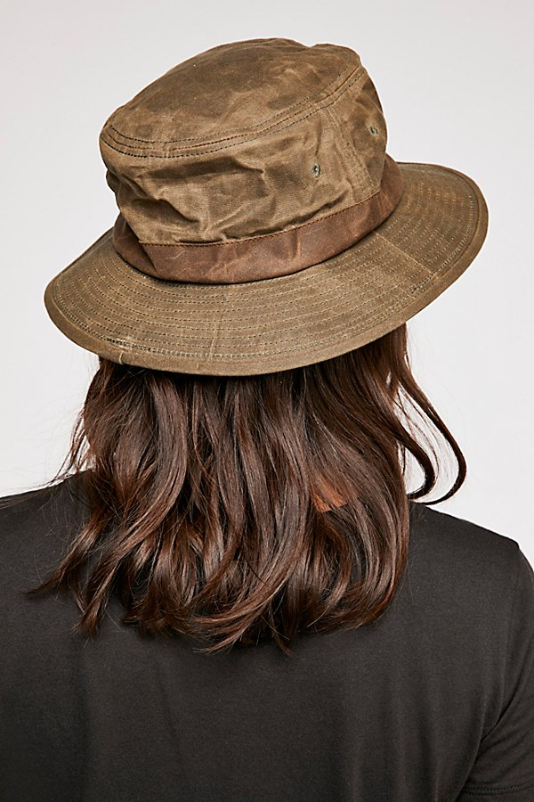 Slide View 3: Ojai Bucket Hat