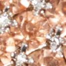 Vintage Rose / Silk / Opal