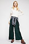 Thumbnail View 2: Bambi Wide Leg Pants