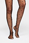 Thumbnail View 2: Always A Party Sheer Tights