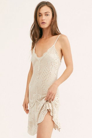 Wowza Mini Dress | Free People