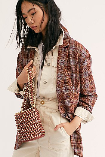 Simply Plaid Blazer