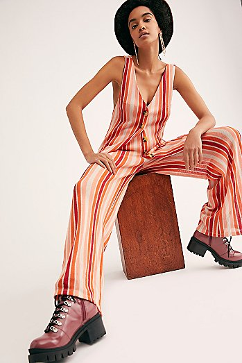 Bridget Stripe Co-Ord