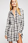 Thumbnail View 1: Yoko Plaid Tunic