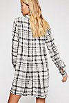 Thumbnail View 2: Yoko Plaid Tunic