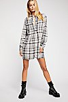 Thumbnail View 4: Yoko Plaid Tunic