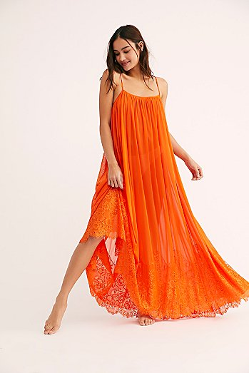 Mad Maxi Dress Slip