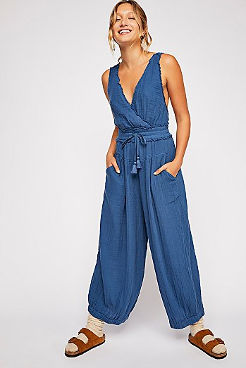 All Kinds Of Magic Jumpsuit