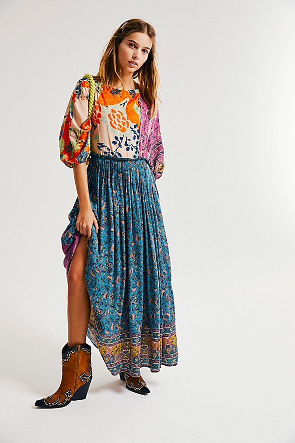 Slide View 1: What You Want Maxi Dress