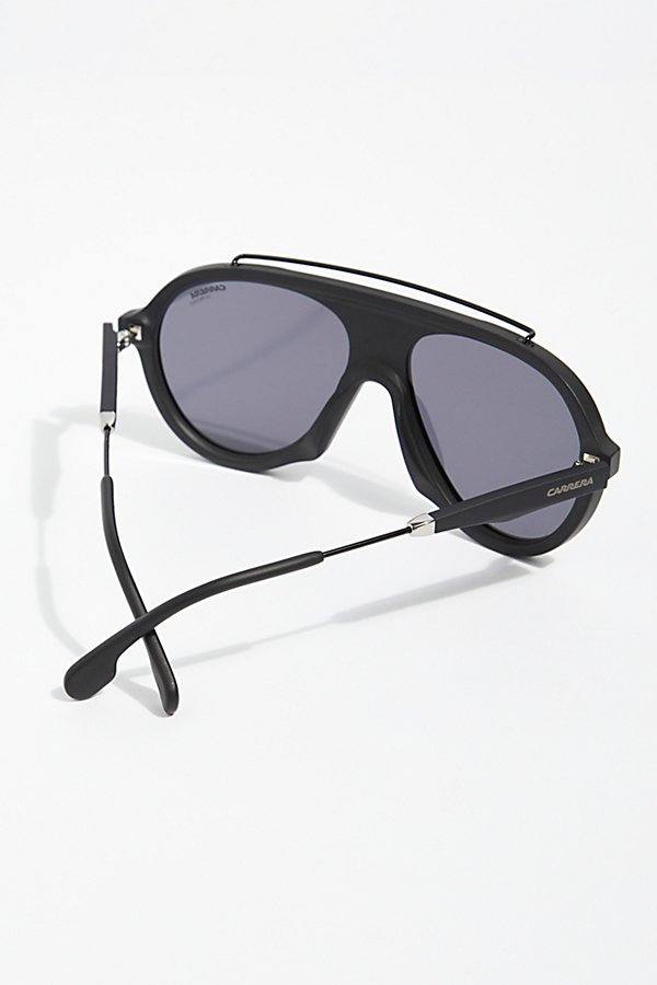 Slide View 4: Carrera Flag Sunglasses
