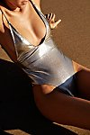 Thumbnail View 3: The Voyager One-Piece Swimsuit