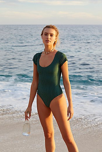 Nava One-Piece Swimsuit