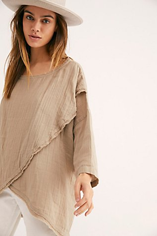 All Set Tunic by Free People