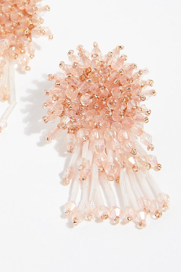 Nicolette Earrings | Free People