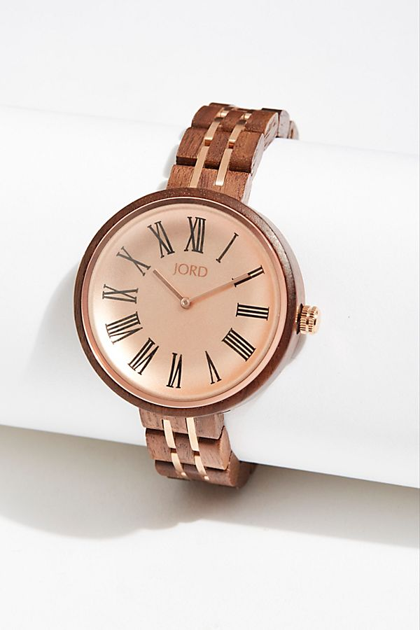 Cassia Wood Watch | Free People