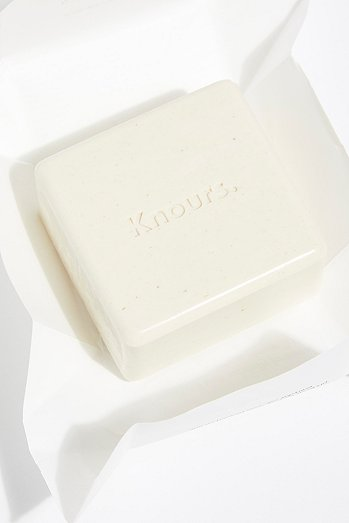 Knours. pH 5.6 Body + V Zone Soap