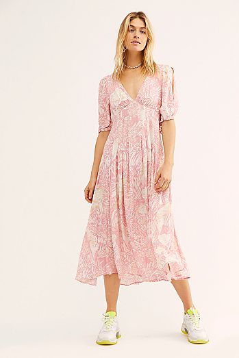 Dresses For Women Boho Cute And Casual Dresses Free People
