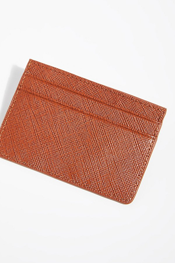 Slide View 2: Vagabond Leather Card Case