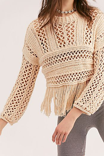 a46726568ac50 Oversized Sweaters, Turtleneck Sweaters + More   Free People