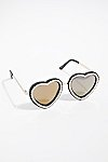 Thumbnail View 2: Steal My Heart Sunglasses