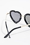 Thumbnail View 4: Steal My Heart Sunglasses
