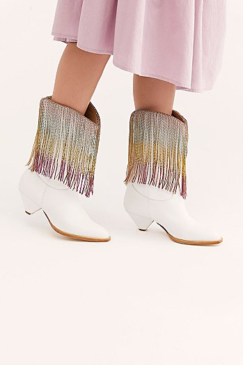 Starlight Ankle Boot